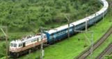 Indian Railways observed Cleanliness Week 10th-15th August 2020