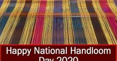 National-Handloom-Day