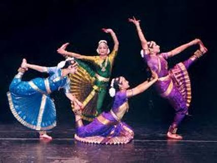 8 Classical Dances of India
