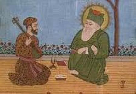 Literature During Sultanate Period
