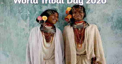 World Tribal Day 9 August