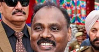 G C Murmu New Comptroller Auditor General (CAG)