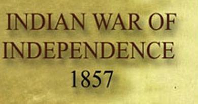 List of Books on 1857 Revolt